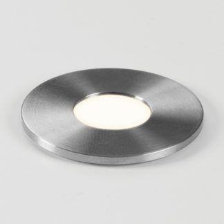 Lampa wpuszczana Terra - Astro Lighting - metalowa