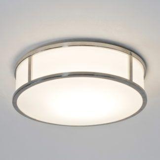Lampa sufitowa Mashiko duża Astro Lighting szklana