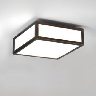 Lampa sufitowa art deco Mashiko mała - Astro Lighting - IP44