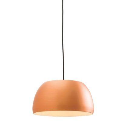 Metalowa lampa Connery - Endon Lighting - matowa