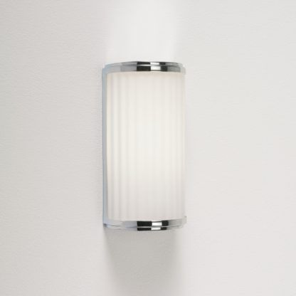 Kinkiet Monza Astro Lighting szklany