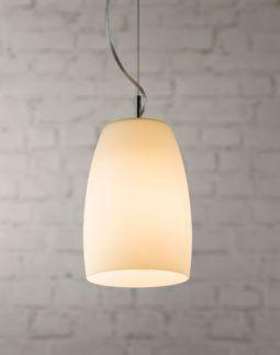 Lampa wisząca Nevada duża Astro Lighting szklana