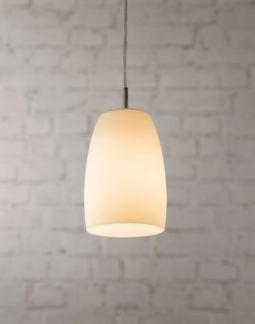 Lampa wisząca Nevada mała Astro Lighting szklana