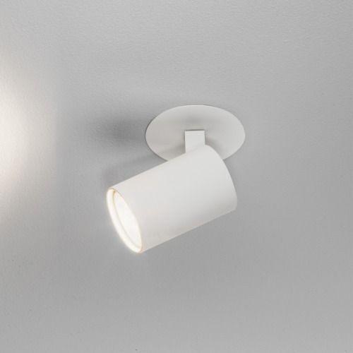 Nowoczesna lampa sufitowa Ascoli - Astro Lighting - biała