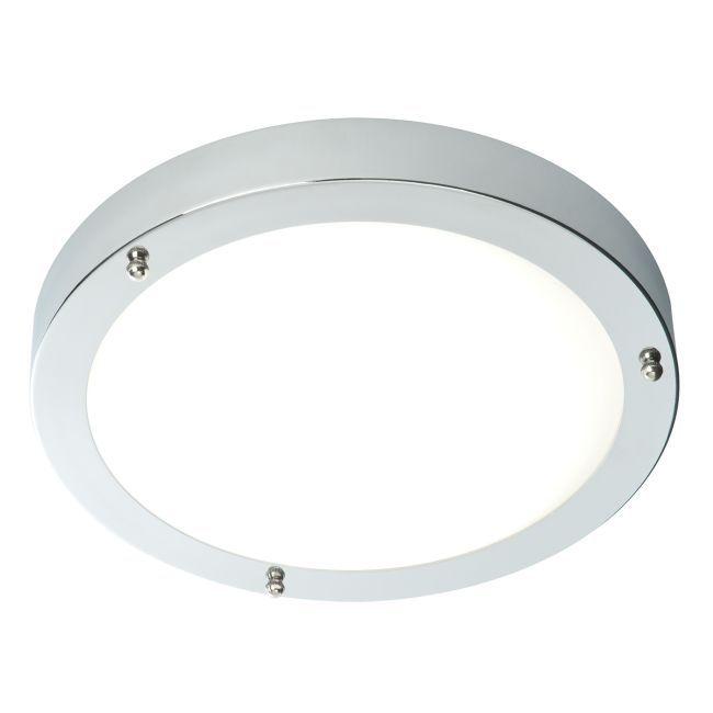 Nowoczesna lampa sufitowa Portico - Endon Lighting - chrom