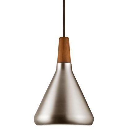 Nowoczesna lampa wisząca Float - DFTP - Nordlux - stal