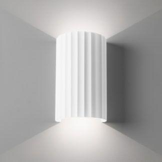 Nowoczesny kinkiet Kymi Astro Lighting - biały