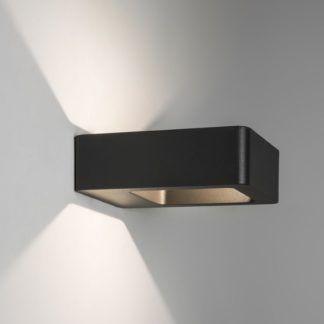 Nowoczesny kinkiet Napier LED - Astro Lighting - czarny, metal