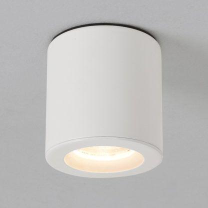 Oczko sufitowe Kos LED - Astro Lighting - białe, matowe