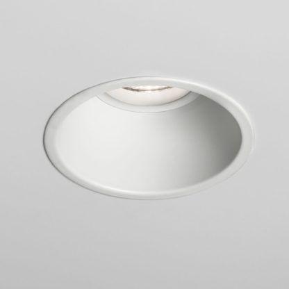 Oczko sufitowe Minima Round LED - Astro Lighting - białe