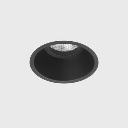 Oczko sufitowe Minima - Astro Lighting - czarne, matowe