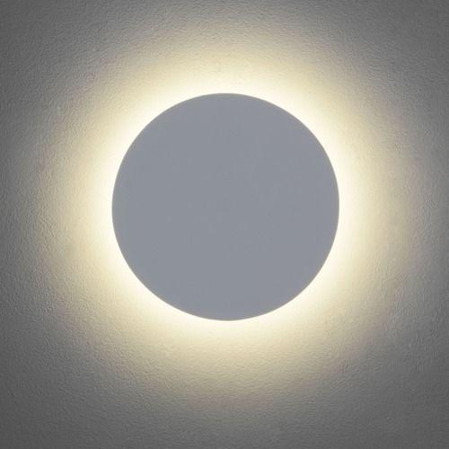 Okrągły kinkiet Eclipse Round 250 LED - Astro Lighting - biały