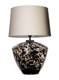 Lampa stołowa - Parma 4concepts - wzorzysta