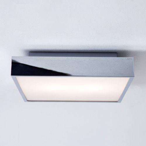 nowoczesny plafon, lampa sufitowa kwadratowa