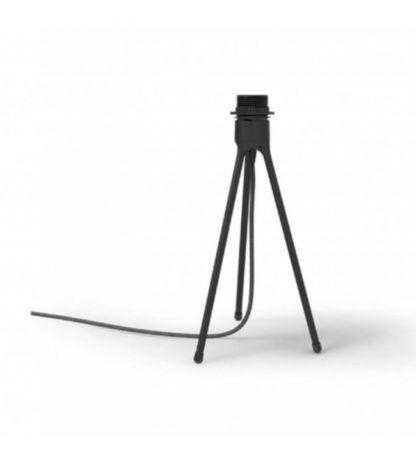 Podstawa Tripod do lamp stołowych Umage - czarna
