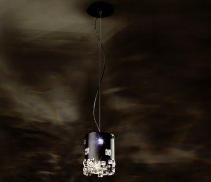 Lampa wisząca Mosaix 216mm Swarovski