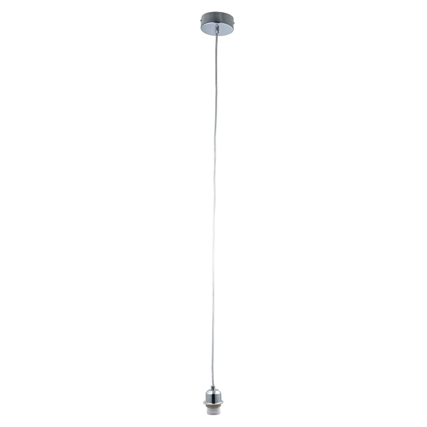 Zawieszenie do lamp marki Endon Lighting - chrom