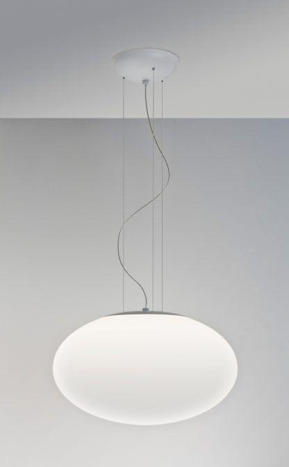Lampa wisząca Zeppo 400 Astro Lighting szklana