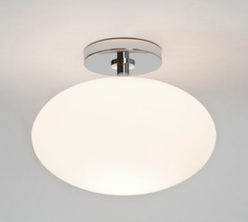Lampa sufitowa Zeppo Astro Lighting szklana