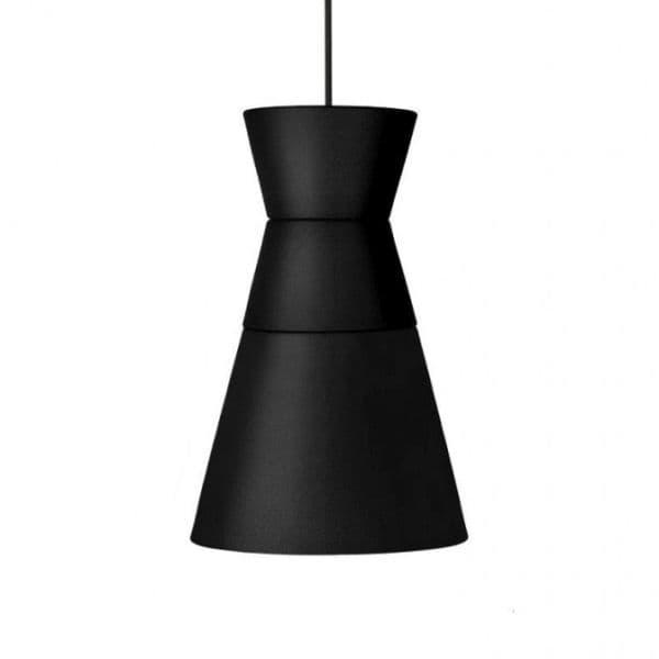 Lampa wisząca Dance All Night - Grupa Products - czarna