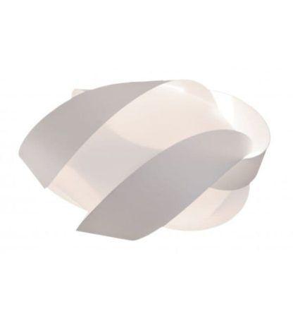 lampa wisząca, biała, nowoczesna